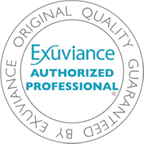 Excuviance authorized professional